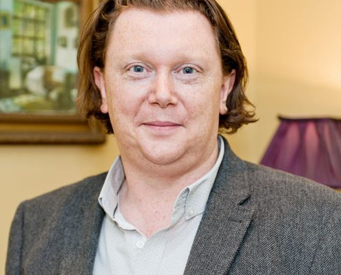 Shane O'Grady - IACP Accredited, General Practice Counsellor MIACP