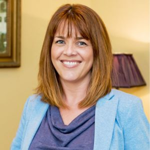 Suzanne Ennis